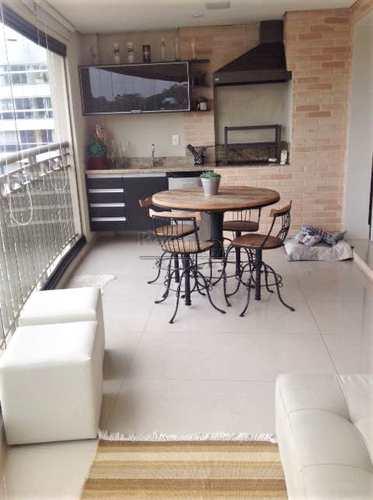 Apartamento, código 4073 em São Bernardo do Campo, bairro Parque Anchieta