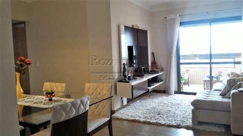 Apartamento, código 4079 em São Bernardo do Campo, bairro Vila Marlene