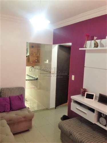 Apartamento, código 4089 em São Bernardo do Campo, bairro Demarchi