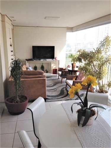 Apartamento, código 4098 em São Bernardo do Campo, bairro Centro