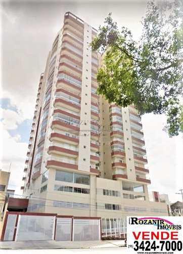 Apartamento, código 4115 em São Bernardo do Campo, bairro Centro