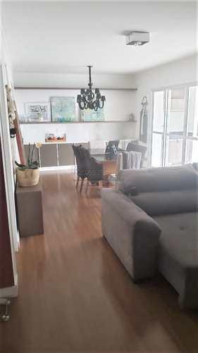 Apartamento, código 4118 em São Bernardo do Campo, bairro Centro