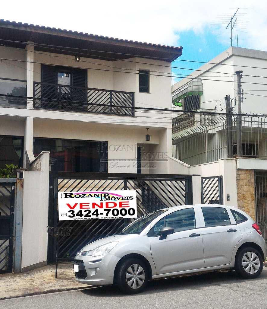 Sobrado em São Bernardo do Campo, no bairro Jardim das Américas