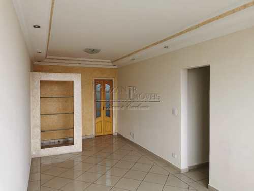 Apartamento, código 4140 em São Bernardo do Campo, bairro Nova Petrópolis
