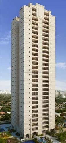 Apartamento, código 4143 em São Bernardo do Campo, bairro Centro