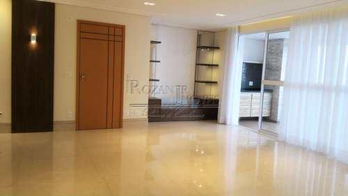 Apartamento, código 4162 em São Bernardo do Campo, bairro Centro