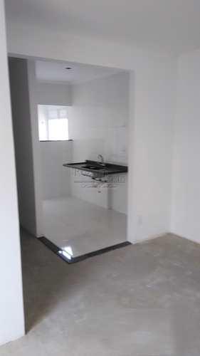 Apartamento, código 4166 em São Bernardo do Campo, bairro Paulicéia