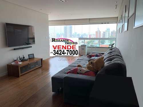 Apartamento, código 4167 em São Bernardo do Campo, bairro Jardim do Mar