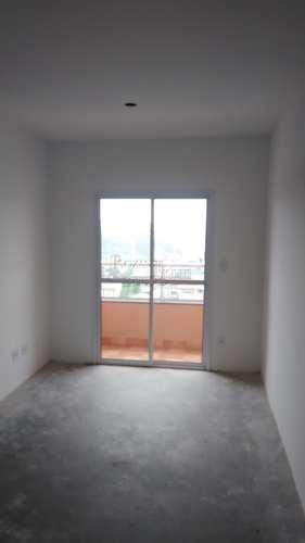 Apartamento, código 4171 em São Bernardo do Campo, bairro Paulicéia