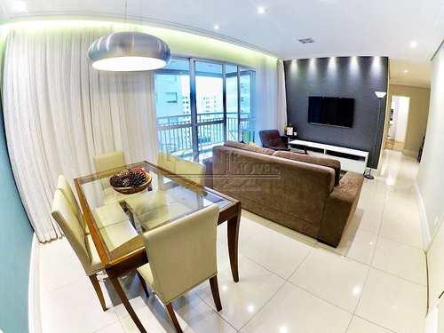 Apartamento, código 4175 em São Bernardo do Campo, bairro Planalto