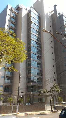 Apartamento, código 4212 em São Bernardo do Campo, bairro Jardim do Mar
