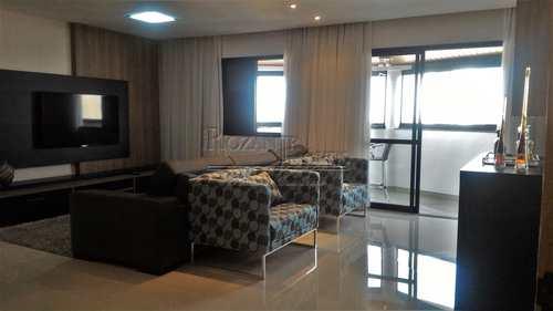 Apartamento, código 4219 em São Bernardo do Campo, bairro Vila Mussoline