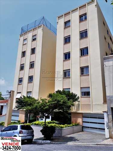 Apartamento, código 4248 em São Bernardo do Campo, bairro Rudge Ramos
