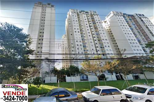Apartamento, código 4252 em São Bernardo do Campo, bairro Centro