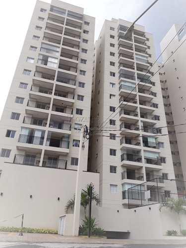 Apartamento, código 4265 em São Bernardo do Campo, bairro Jardim do Mar
