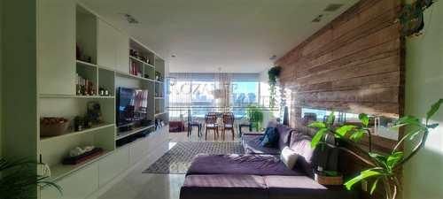 Apartamento, código 4280 em São Bernardo do Campo, bairro Jardim do Mar