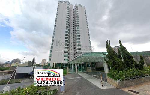 Apartamento, código 4317 em São Bernardo do Campo, bairro Jardim do Mar