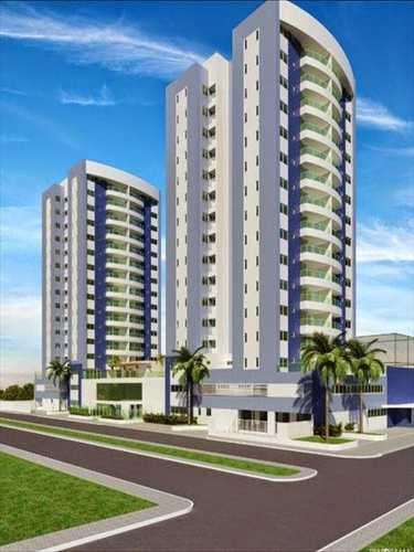 Apartamento, código 203 em Aracaju, bairro Farolândia
