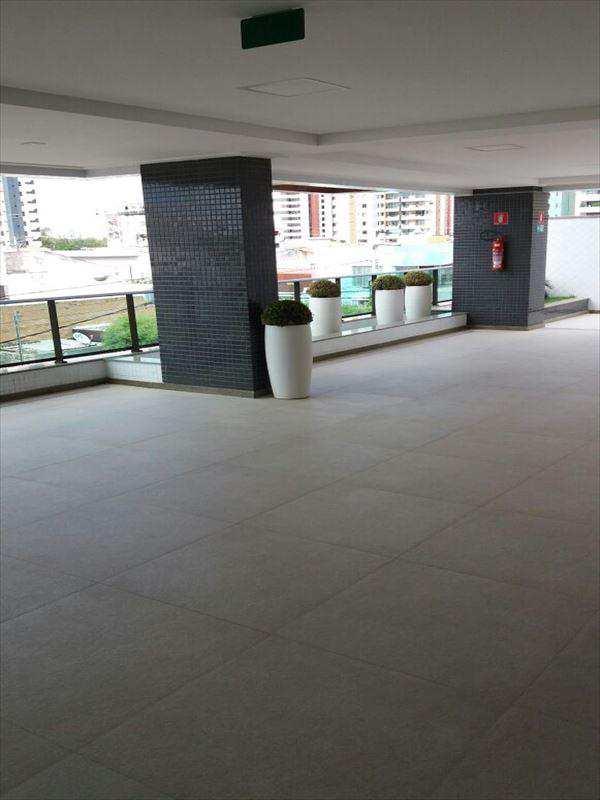 Apartamento em Aracaju, bairro Treze de Julho