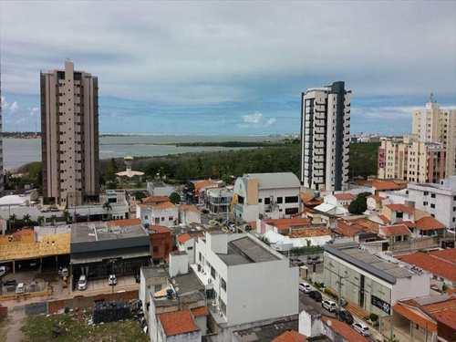 Apartamento, código 200 em Aracaju, bairro Treze de Julho
