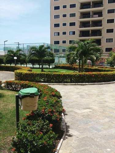 Apartamento, código 204 em Aracaju, bairro Grageru