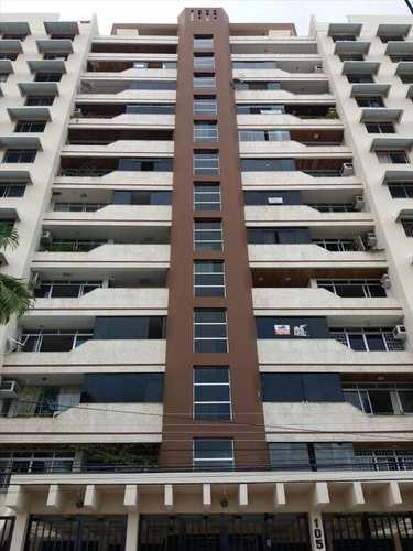 Apartamento, código 196 em Aracaju, bairro Salgado Filho