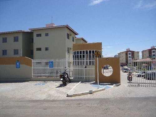 Apartamento, código 195 em Aracaju, bairro Soledade