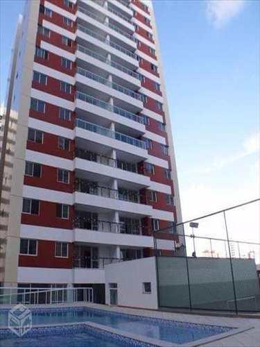Apartamento, código 172 em Aracaju, bairro Grageru