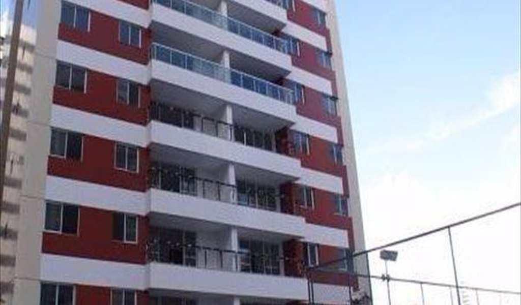 Apartamento em Aracaju, bairro Grageru