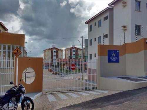 Apartamento, código 194 em Aracaju, bairro Soledade