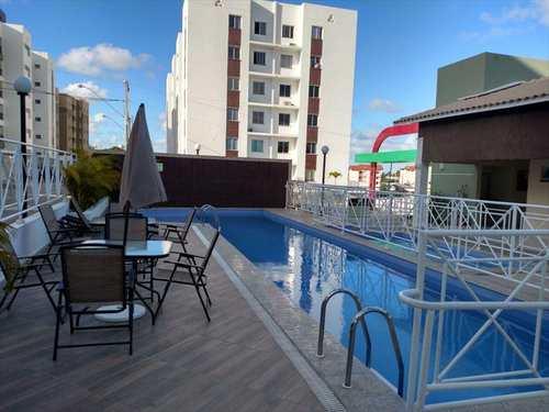 Apartamento, código 188 em Aracaju, bairro Jabotiana