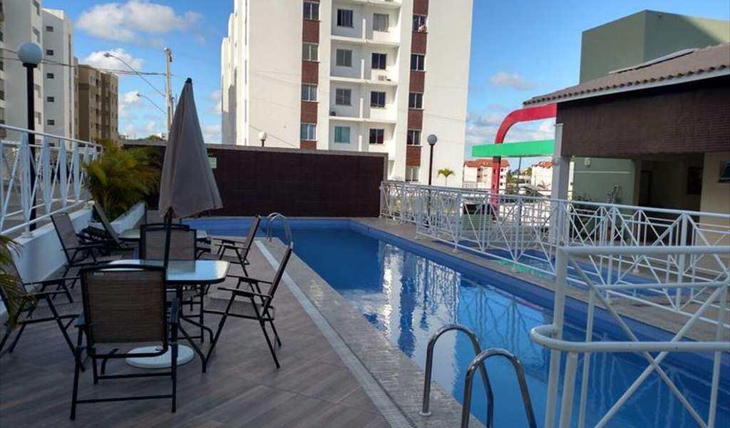 Apartamento em Aracaju, bairro Jabotiana