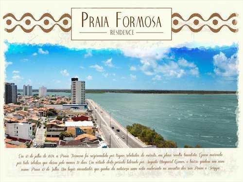 Apartamento, código 170 em Aracaju, bairro Treze de Julho