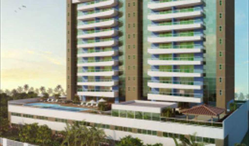 Apartamento em Aracaju, bairro Atalaia
