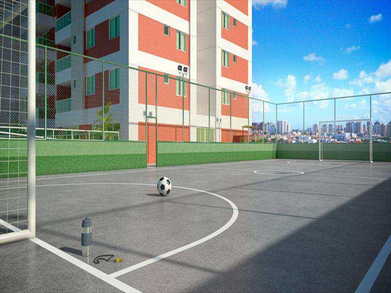 Apartamento em Aracaju, bairro Jardins