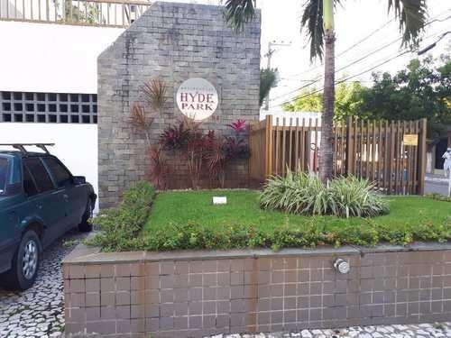 Apartamento, código 187 em Aracaju, bairro Farolândia