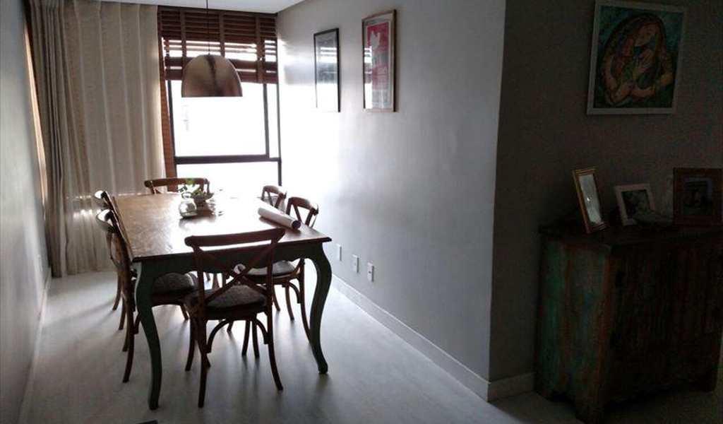 Apartamento em Aracaju, bairro Zona de Expansão (Aruana)