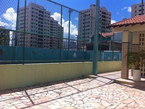 Apartamento, código 185 em Aracaju, bairro Grageru