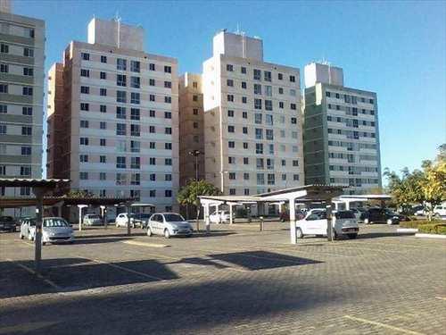 Apartamento, código 183 em Aracaju, bairro Farolândia