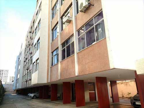 Apartamento, código 182 em Aracaju, bairro São José
