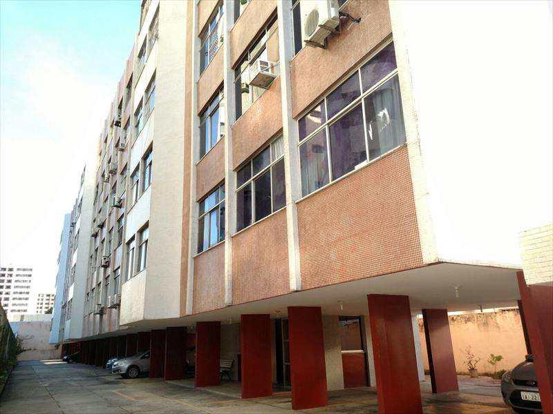 Apartamento em Aracaju, no bairro São José