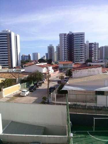 Sala Living, código 154 em Aracaju, bairro Farolândia