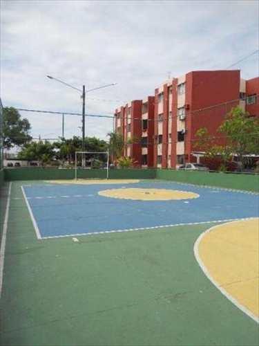 Apartamento, código 156 em Aracaju, bairro Coroa do Meio