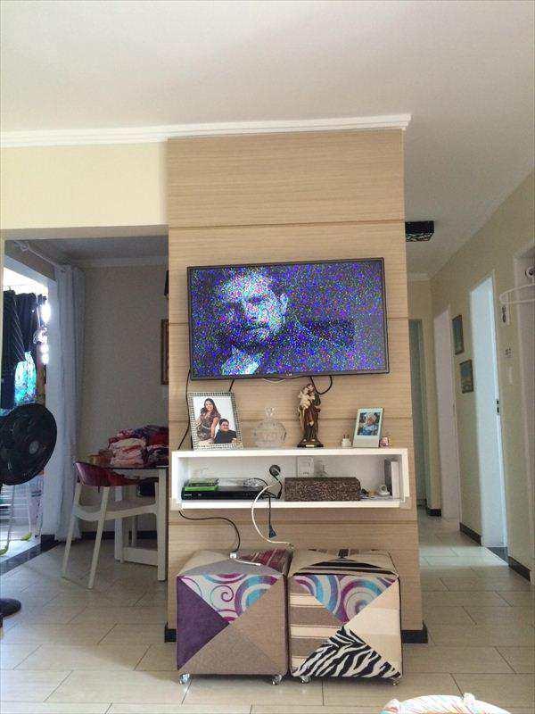 Apartamento em Aracaju, no bairro Coroa do Meio