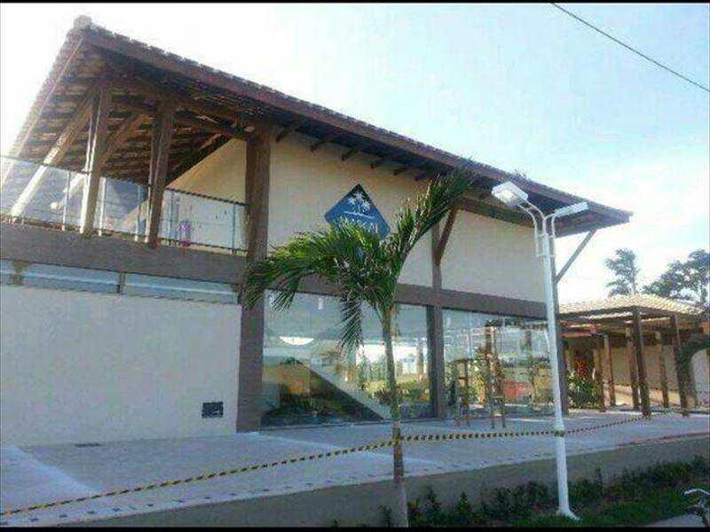 Terreno em Barra dos Coqueiros, no bairro Maikai Residencial Resort