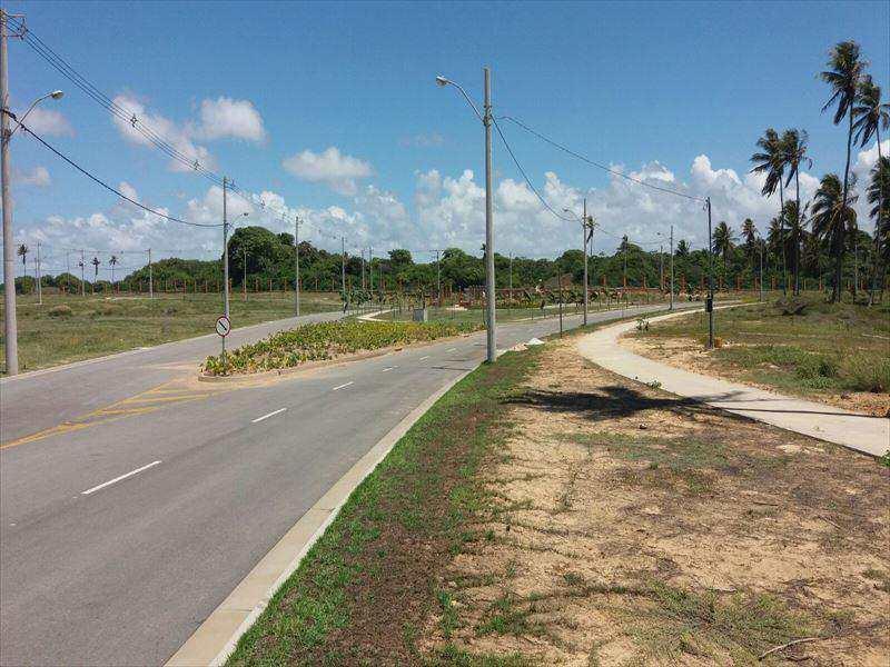 Terreno em Barra dos Coqueiros, no bairro Alphaville Sergipe