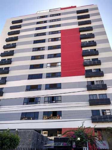Apartamento, código 135 em Aracaju, bairro Treze de Julho
