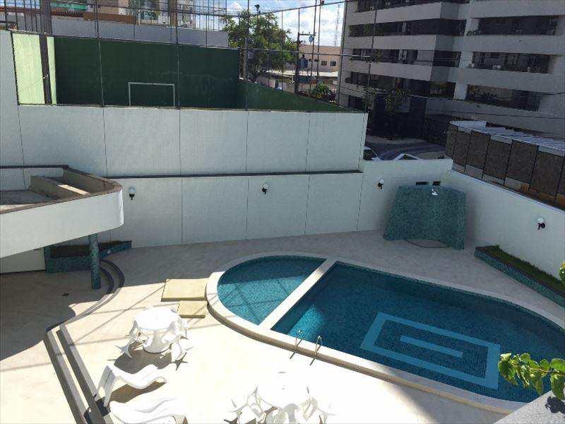 Apartamento em Aracaju, no bairro Jardins