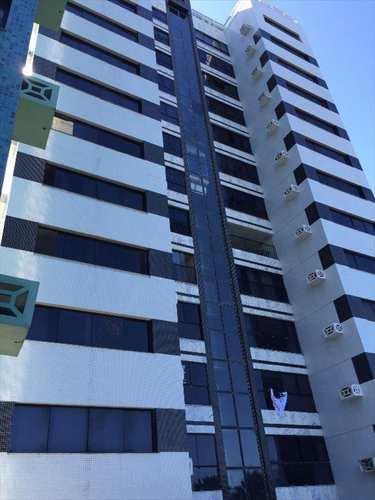 Apartamento, código 130 em Aracaju, bairro Jardins