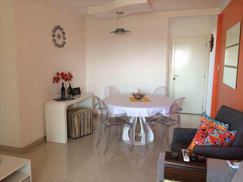 Apartamento em Aracaju, no bairro Ponto Novo
